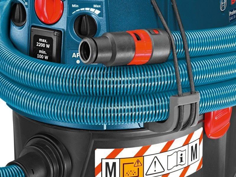 Bosch Støvsuger GAS 35 M AFC VåtTør Suger | Øivinds Marked AS